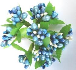 bacche blu azzurre 0051