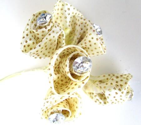 fiore oro 0057