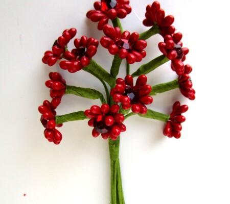 fiorellini rossi 0062