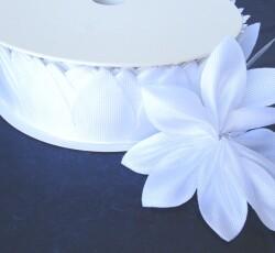 portaconfetti margherita bianco 0033