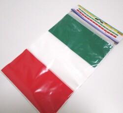 Bandierine Italia 0133