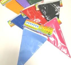 Bandierine plastica 0131
