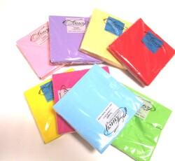 Tovaglioli monocolore 0122