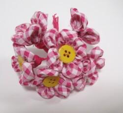 fiori quadri rosa 0143