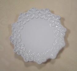 piattino porcellana 0158