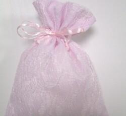 Sacchetto rosa 0204